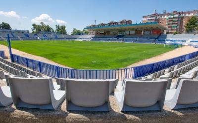 El Centre d'Esports rebrà 330.000 euros per renovar la Nova Creu Alta | Roger Benet