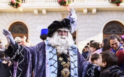 Ambaixador Reial de Sabadell/ Cedida