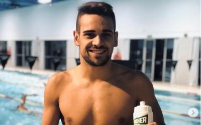 Salguero va estar concentrat en alçada abans de les proves a Castelló i Oviedo | Instagram