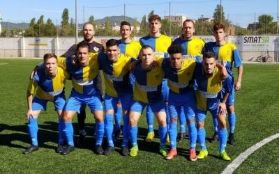 El Sabadell Nord té marcat el cap de setmana del 9 i 10 de gener per tornar a competir | @SabadellNord