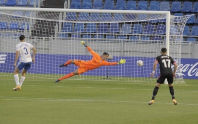 Així ha definit Stoichkov el primer gol | CES