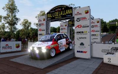 Imatge virtual del Parc Catalunya | Cedida