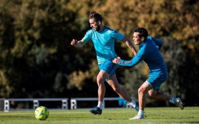 El Sabadell viatjarà el mateix diumenge, dia de partit | CES