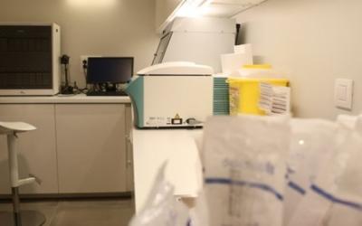 Un laboratori de PrEP/ ACN
