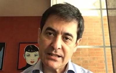 Àngel Hermosilla, gerent de l'Àrea Institucional de Pimec | ACN