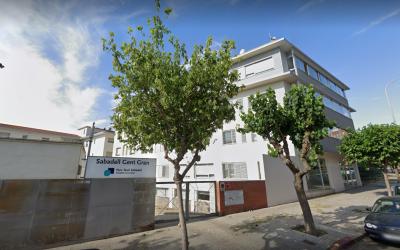 La residència Sabadell Gent Gran | Google Maps