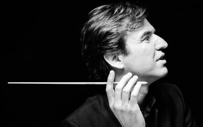 Xavier Puig dirigirà el concert de l'OSV | Cedida