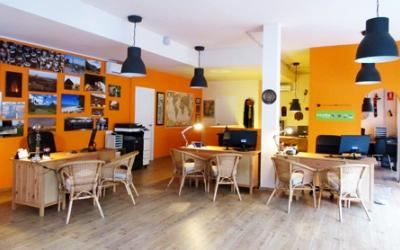 Kareba Viatges és una de les agències de Sabadell Viatgera | Cedida
