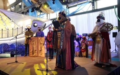 Ràdio Sabadell retransmet la Fira Reial que substitueix la Cavalcada de Reis | Cedida
