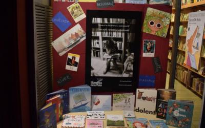 Aparador del Librerío de la Plata | Arxiu