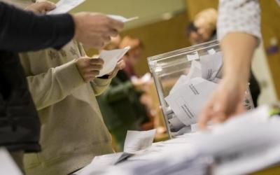 Recompte electoral | Roger Benet