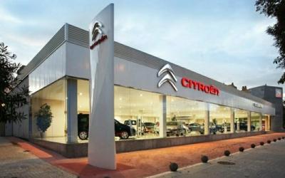 El 2020 s'ha deixat de vendre un de cada tres cotxes a la ciutat | Cedida