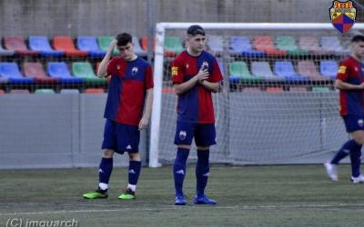 El Mercantil començarà la segona volta rebent el líder del subgrup, el Girona 'B' | JMGuarch