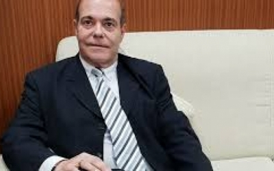 Eduard Gutés, president del Col·legi Oficial d'Agents Comercials de Sabadell | Arxiu Ràdio Sabadell
