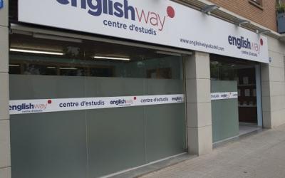 Escola d'idiomes English Way a Sabadell | Cedida