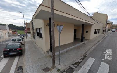 El consultori del Poblenou és tancat des de l'inici de la pandèmia   Google Maps