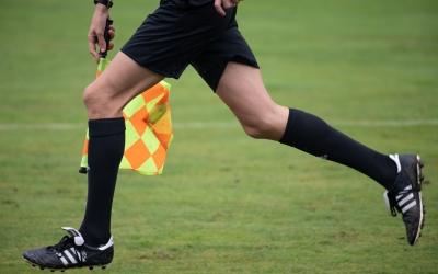 El futbol territorial es podrà començar a posar en marxa deprés de quatre mesos d'aturada | Roger Benet