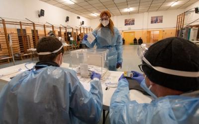 La pandèmia ha provocat unes eleccions atípiques | Roger Benet