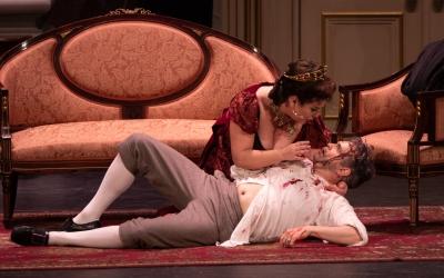 Fundació Òpera Catalunya completa una 'Tosca' magnificent | Roger Benet