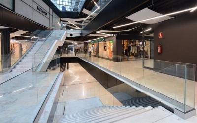 El PROCICAT permet que reobrin els centres comercials com el Paddock i les grans botigues a partir de l'1 de març | Arxiu