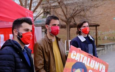 Gibert aquest matí a Ripollet | Cedida