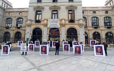 Acte final de campanya dels comuns | Ràdio Sabadell