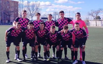 El Sabadell juvenil és quart amb dues jornades pendents de recuperar | FutBaseCES