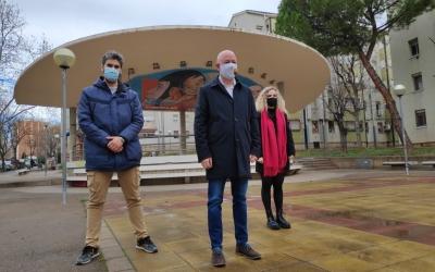 Ciutadans proposa plans d'habitatge social des dels Merinals