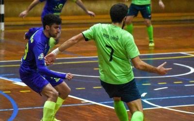 La Pia necessita retrobar-se amb el triomf a casa per poder aconseguir l'objectiu | Futsal Pia