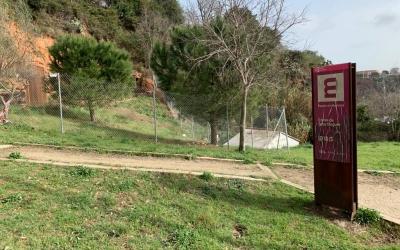 L'Ajuntament encarrega un estudi geològic per consolidarel talús de les Coves de Sant Oleguer | Roger Benet