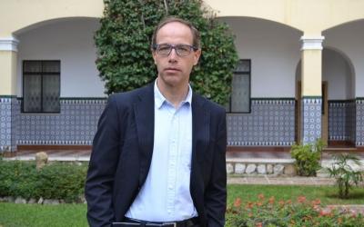 Francesc Torralba   Cedida