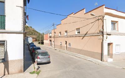 El camí del Molí d'en Torrella | Google Maps