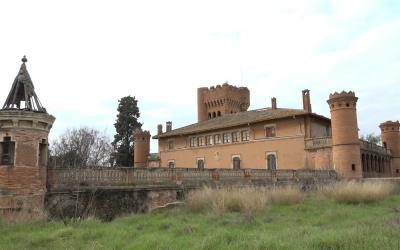 Castell de Can Feu | Roger Benet