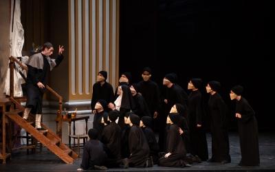 Una de les produccions de la Fundació Òpera Catalunya/ Roger Benet