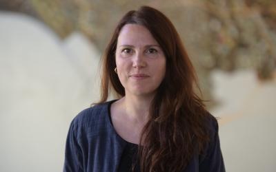 Eva Abellán, Síndica Municipalde Greuges de Sabadell | Roger Benet