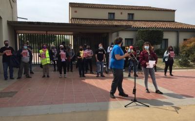 La presentació d'aquest divendres a la Granja del Pas|Ràdio Sabadell
