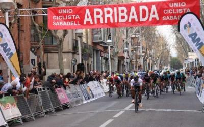 La UCS podrà tornar a celebrar les dues proves, però sense públic | Federació Catalana de Ciclisme
