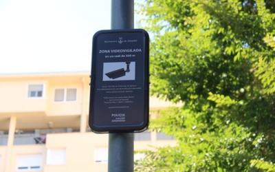 A Can Deu ja funcionen càmeres de videovigilància |ACN