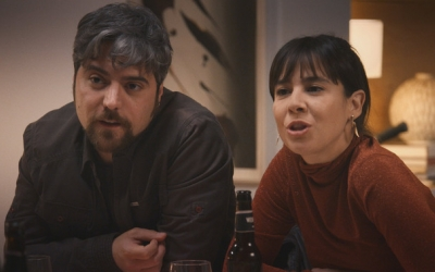 Carlota Olcina torna a TV3 amb la sèrie 'Com si fos ahir' | Cedida TVC