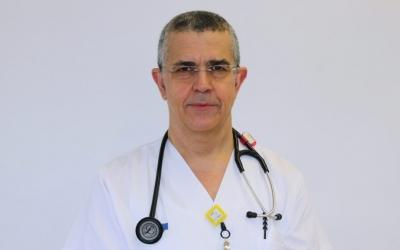 El doctor del Parc Taulí, JoséIbeas | Cedida