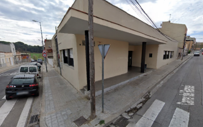 Consultori de Poblenou | Google Maps