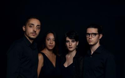 El Quartet Calders | Jorge Nava
