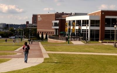 Campus de Bellaterra de la UAB | UAB