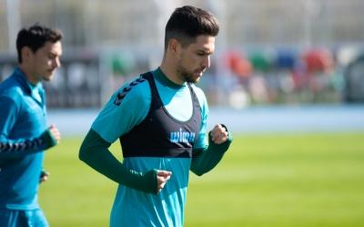 Juan Ibiza és el jugador de camp arlequinat amb més minuts en lliga | Roger Benet
