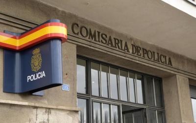 Comissaria de la Policia Nacional a Sabadell | Roger Benet