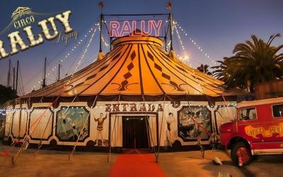 Imatge promocional del Circ Raluy Legacy | Cedida
