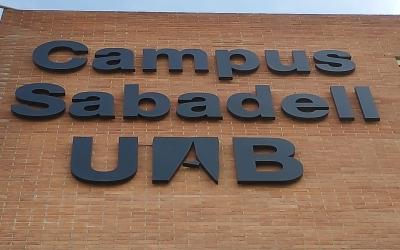 Salut realitza un cribratge al Campus UAB de Sabadell | Pau Duran