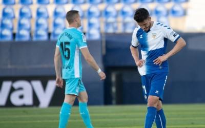 Néstor Querol ja està recuperat de la seva lesió, però el Sabadell té diversos jugadors tocats | Roger Benet