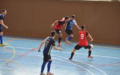 La victòria de fa uns dies a Santpedor va ser decisiva per certificar la primera plaça | FCF