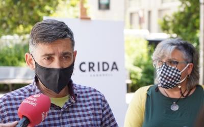 Lluís Perarnau i Nani Valero | Cedida